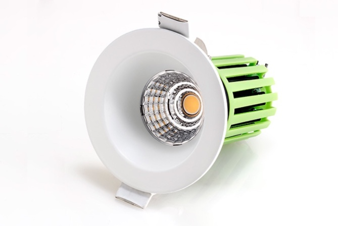 LED downlight install specialists
